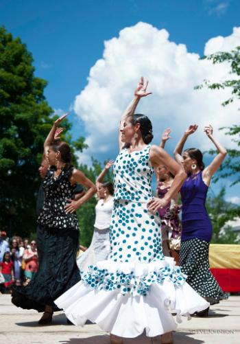 Flamenco Aparicio